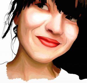 Lucia Danes की तस्वीर