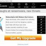 Malwarebytes Anti Malware की तस्वीर