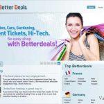 Better Deals विज्ञापन की तस्वीर