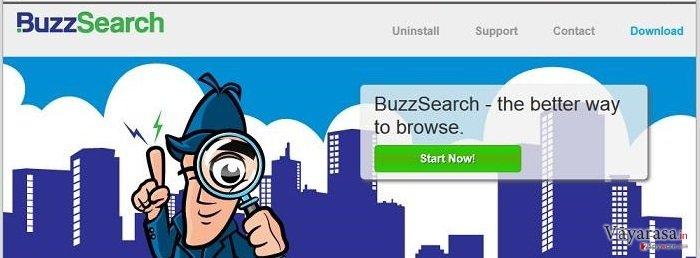 BuzzSearch की तस्वीर