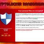 CryptoLocker की तस्वीर