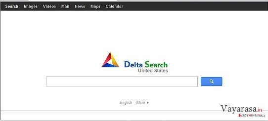 Delta Search virus
