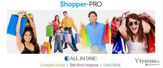 Shopper Pro की तस्वीर