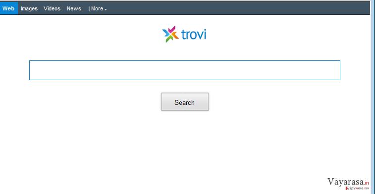 Trovi.com अनुप्रेक्षक की तस्वीर