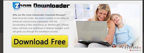 Zoom Downloader